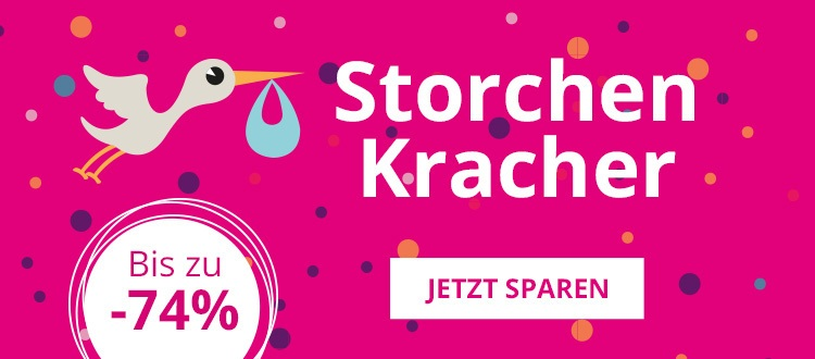Storchenkracher
