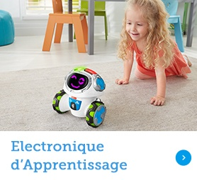 Electronique d'Apprentissage fisher price