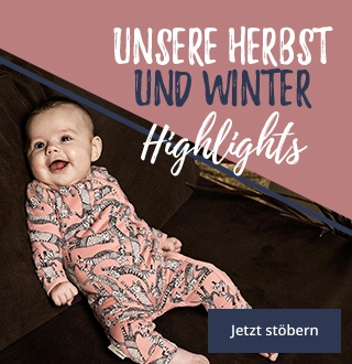 Herbst Winter Highlight 2018