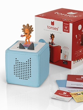 Toniebox blau