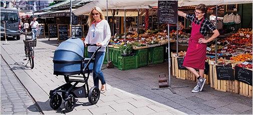 Zwillingskinderwagen maxi cosi  Kinderwagen von Maxi-Cosi, Quinny, Stokke uvm | windeln.de