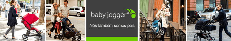banner Baby Jogger