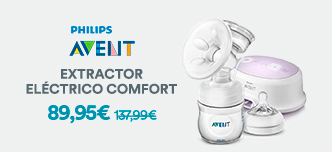 Banner extractor Philips AVENT