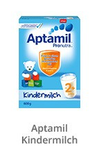 Aptamil Kindermilch
