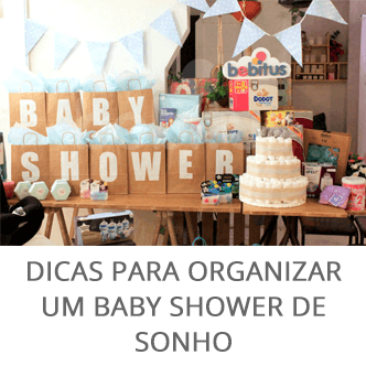 Baby Shower Bebitus