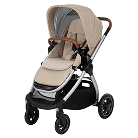 Maxi-Cosi Buggy in beige