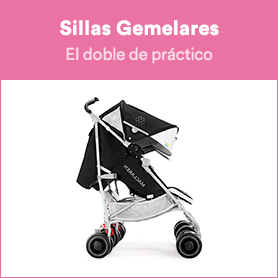 Sillas de paseo for Silla jane rocket