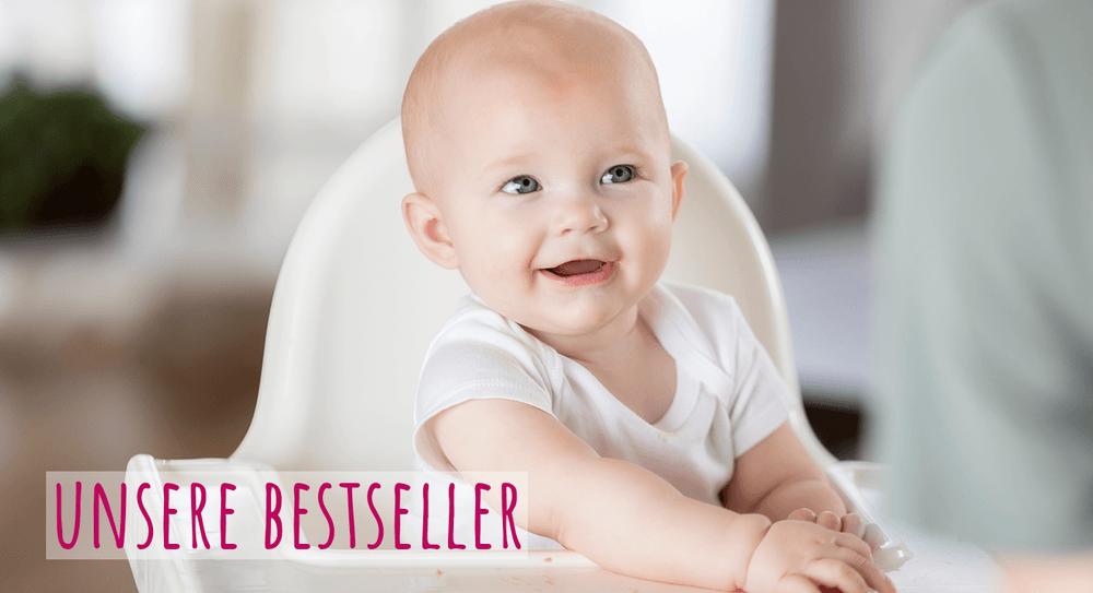 Hochstühle Für Babys Und Kleinkinder ~ Der hochstuhl berater » jetzt informieren windeln.de
