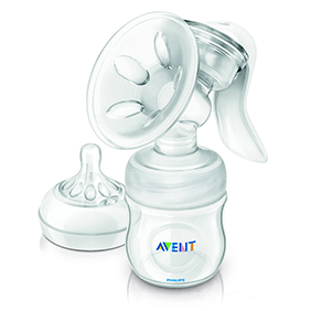 Philips Avent Milchpumpe