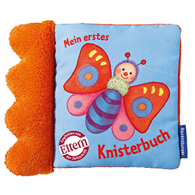 ministeps - Mein erstes Knisterbuch