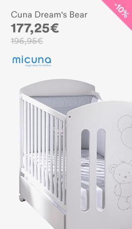 1d166c693 Micuna - Cuna Micuna, Cambiador Micuna y más | bebitus.com