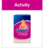 banner dodot activity