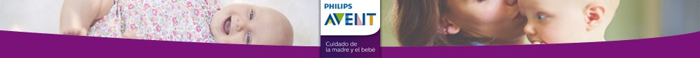 banner Philips Avent