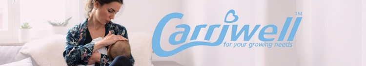 banner carriwell mujer