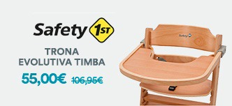 Banner trona Safety 1st