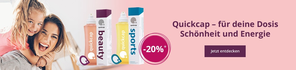 Mutter mit Kind - Quickcap Sports und Beauty