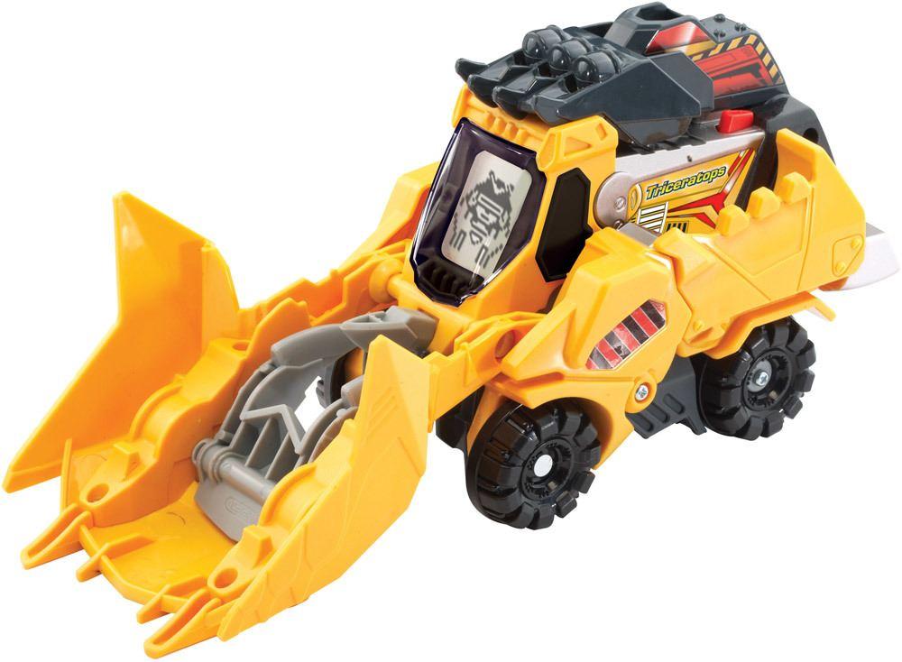 Vtech Switch & Go Dinos - Triceratops   Spielzeugautos - Jetzt online kaufen