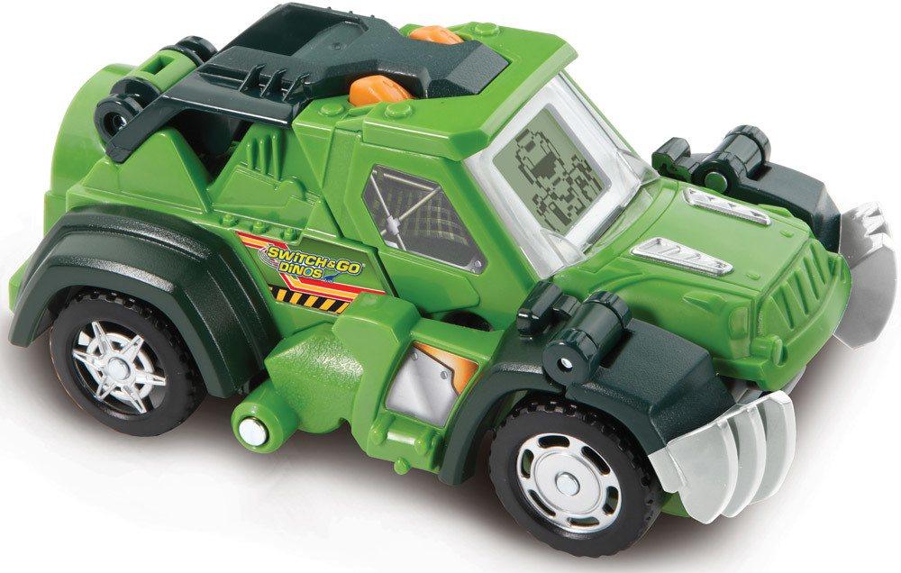 Vtech Switch & Go Dinos - T-Rex   Spielzeugautos - Jetzt online kaufen