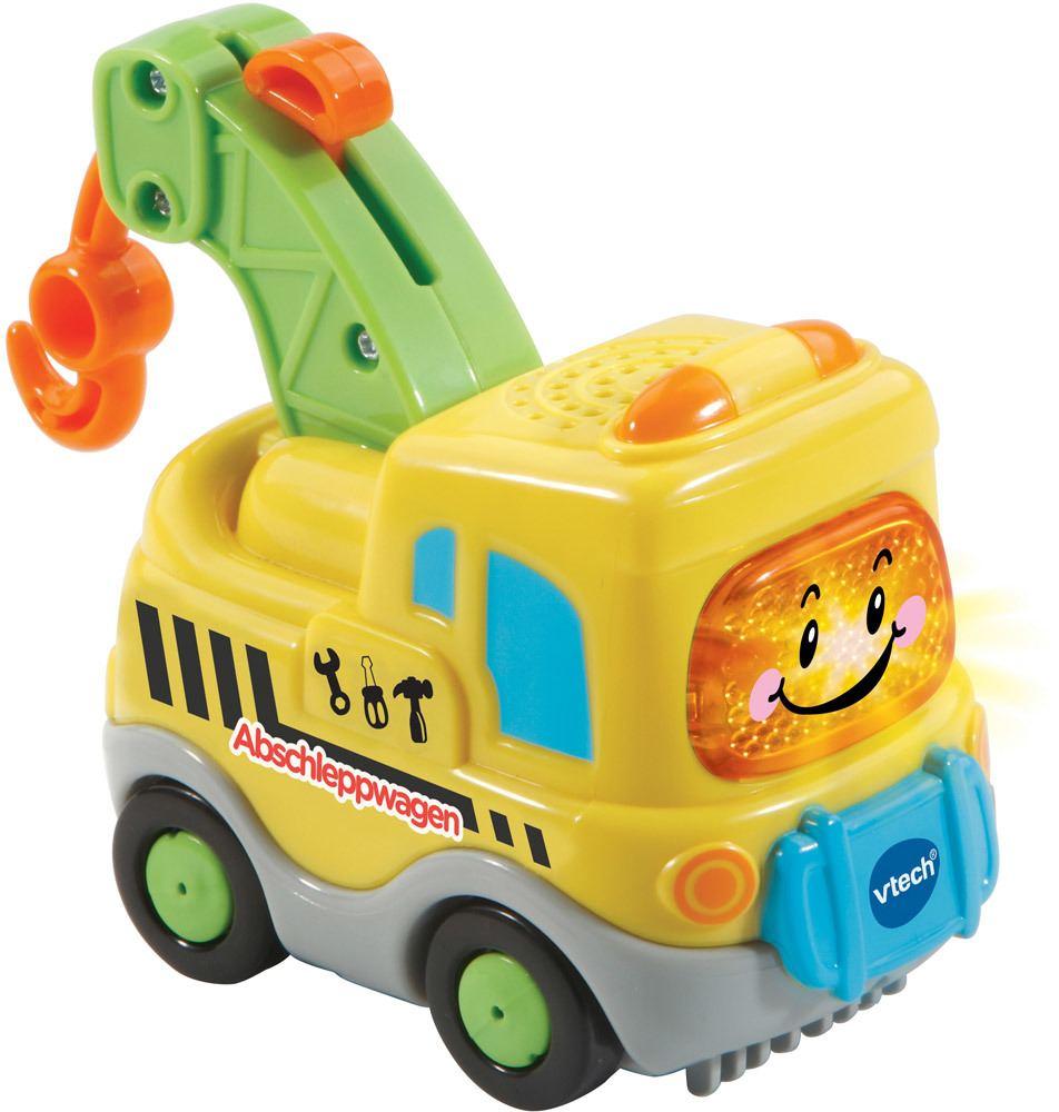 Vtech Tut Tut Baby Flitzer - Abschleppwagen   Spielzeugautos - Jetzt online kaufen