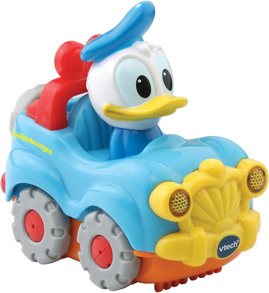 Vtech Tut Tut Baby Flitzer - Donalds Geländewagen   - Spielzeugautos -  Jetzt online kaufen a2e66f
