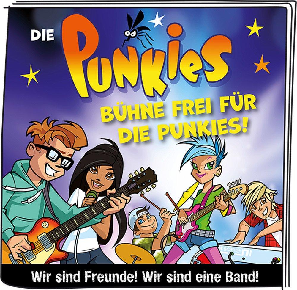 Tonies® Die Punkies - Bühne frei für die Punkies Punkies die   Hörspiele - Jetzt online kaufen 8a8e9f