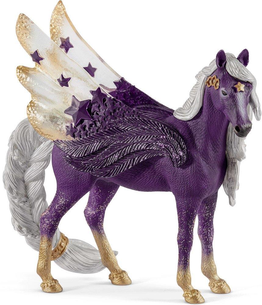 Schleich Sternen-Pegasus Stute   Schleich - Jetzt online kaufen