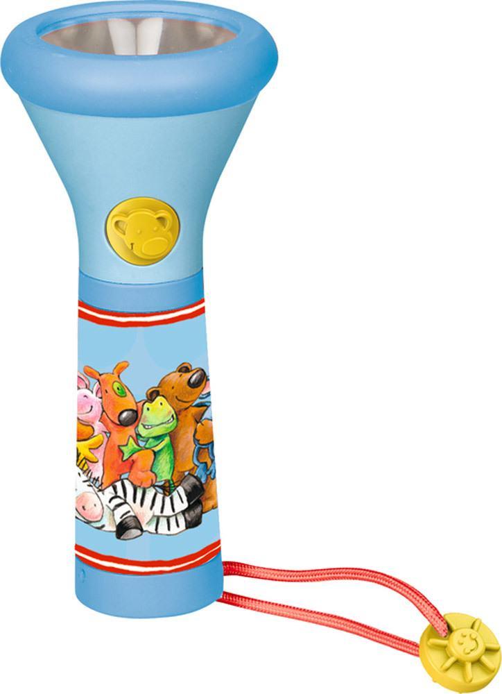 Die Spiegelburg - Die Lieben Sieben Taschenlampe   Gartenspiele - Jetzt online kaufen