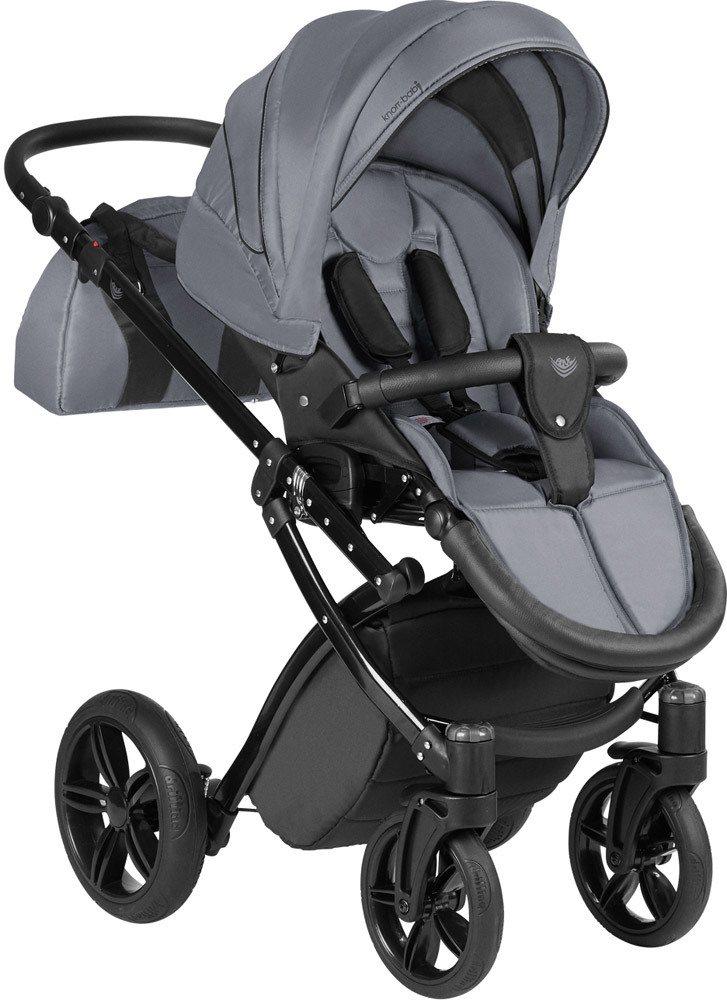 knorr baby kombikinderwagen alive kombikinderwagen jetzt online kaufen. Black Bedroom Furniture Sets. Home Design Ideas