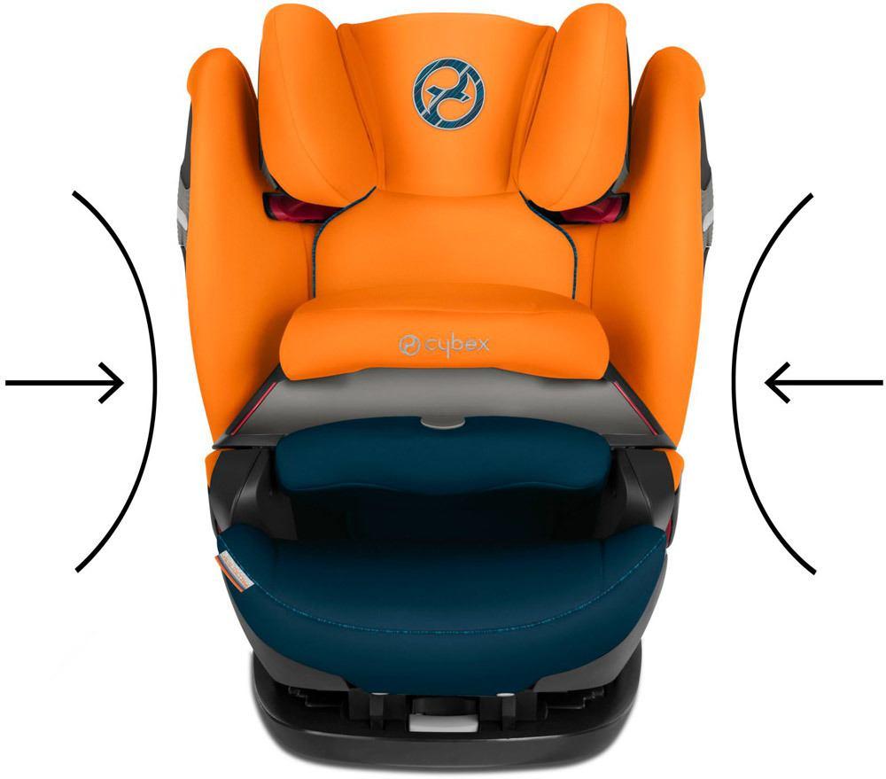 cybex pallas s fix autokindersitz jetzt online kaufen. Black Bedroom Furniture Sets. Home Design Ideas