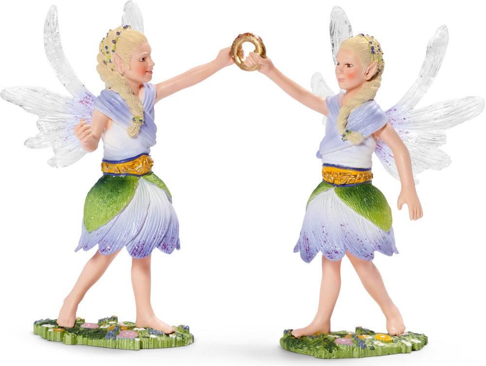 Schleich Windröschen Zwillinge   Schleich - Jetzt online kaufen