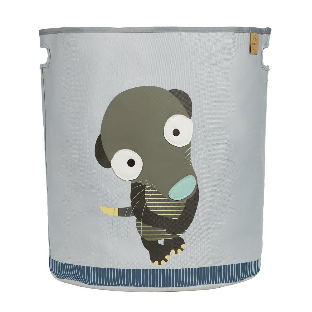 Lässig Spielzeugtonne Wildlife Meerkat   Spielzeugkiste - Jetzt online kaufen