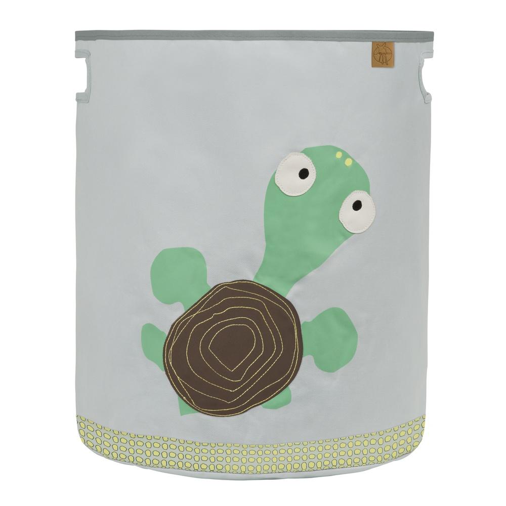 Lässig Spielzeugtonne Wildlife Turtle   Spielzeugkiste - Jetzt online kaufen