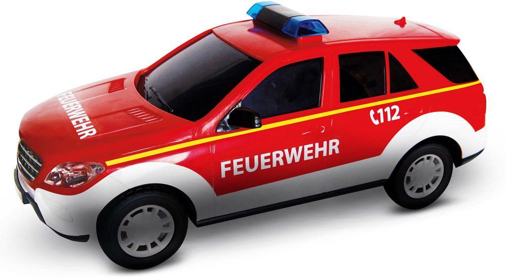 The Toy Company Racer R/C Feuerwehrwagen   Spielzeugautos - Jetzt online kaufen