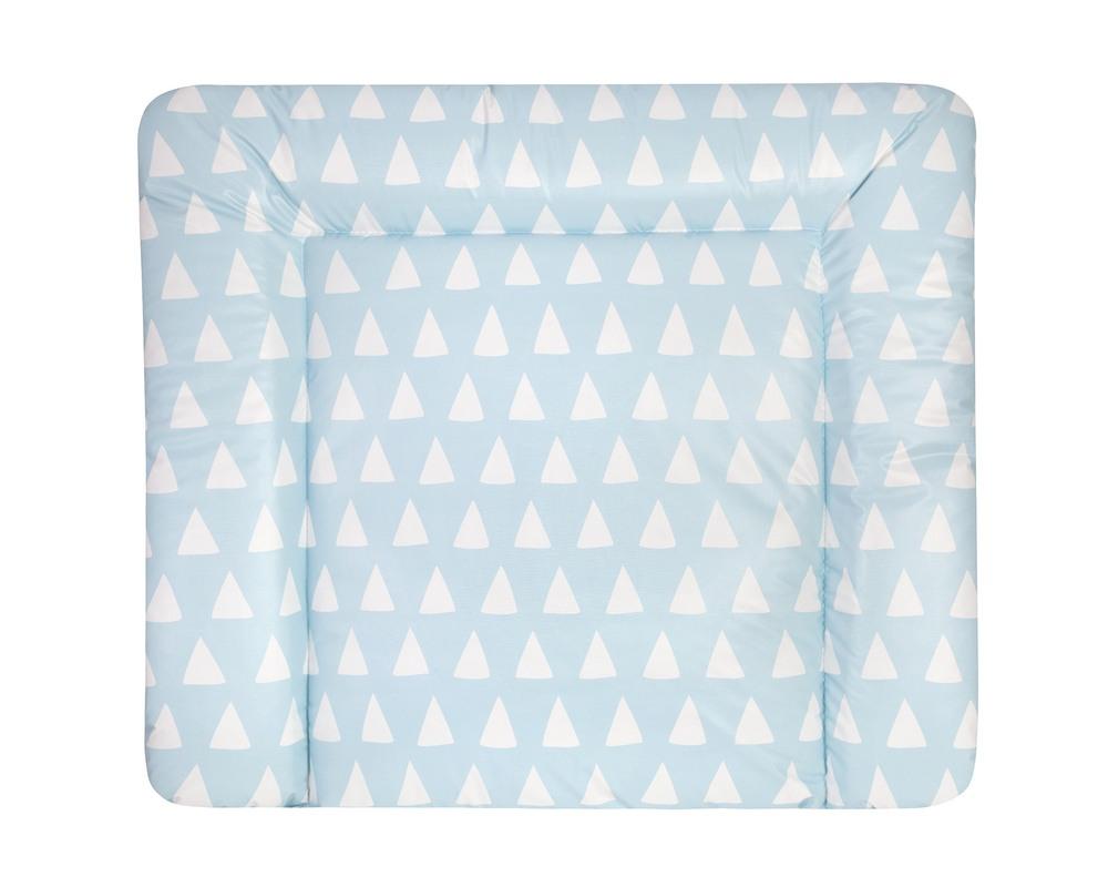 julius z llner wickelauflage softy triangel wickeltischauflage jetzt online kaufen. Black Bedroom Furniture Sets. Home Design Ideas