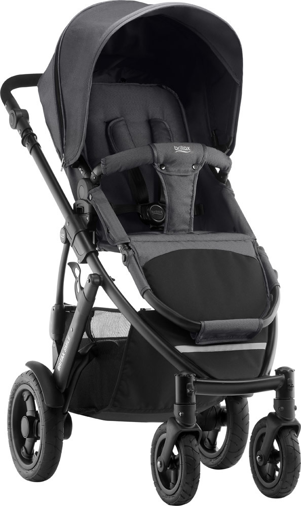 britax buggy smile2 einfacher buggy jetzt online kaufen. Black Bedroom Furniture Sets. Home Design Ideas
