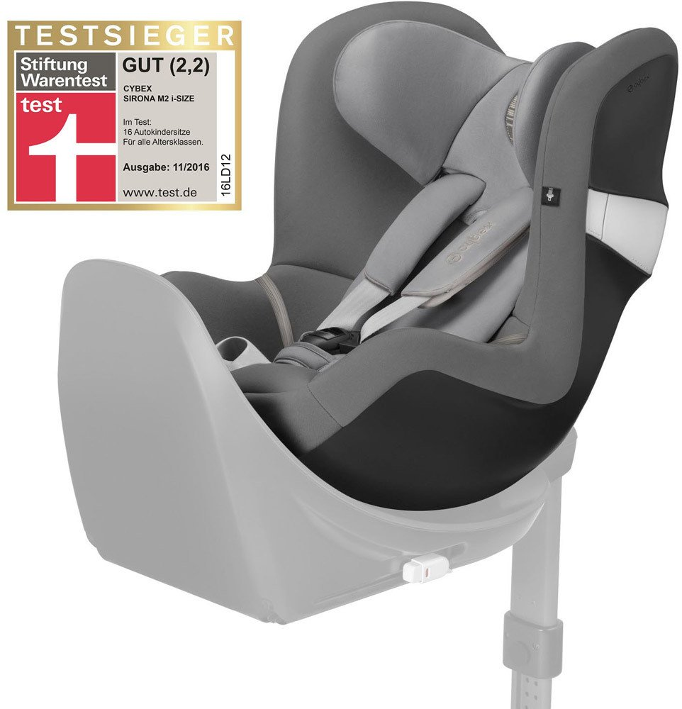 cybex sirona m2 i size ohne basis isofix kindersitz. Black Bedroom Furniture Sets. Home Design Ideas