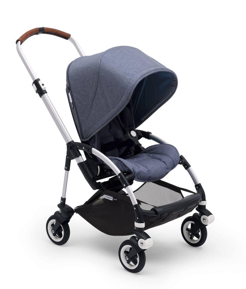 8717447082330 - Elegir silla de paseo desde el nacimiento.