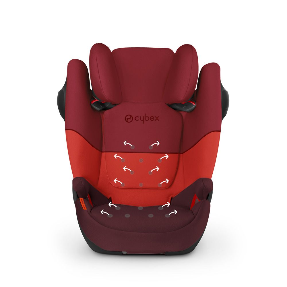 cybex pallas m fix sl autokindersitz jetzt online. Black Bedroom Furniture Sets. Home Design Ideas