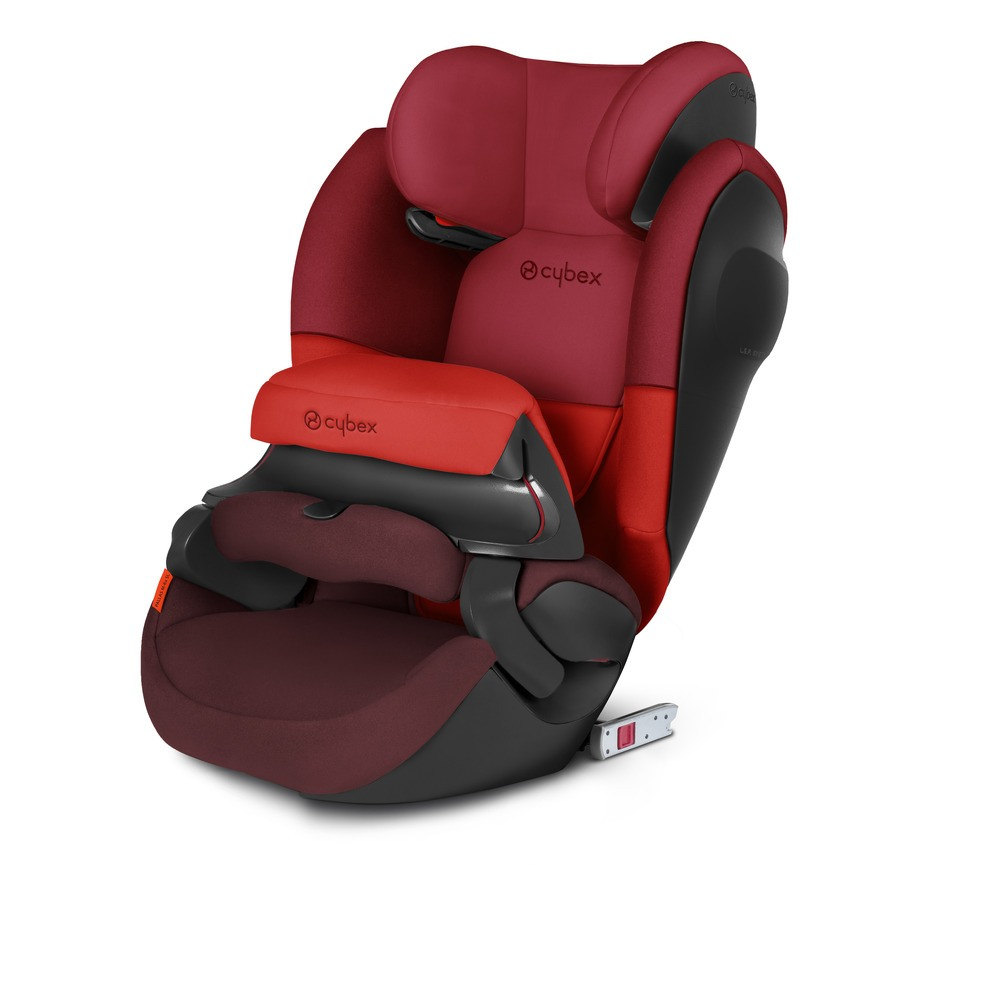 cybex pallas m fix sl autokindersitz jetzt online. Black Bedroom Furniture Sets. Home Design Ideas