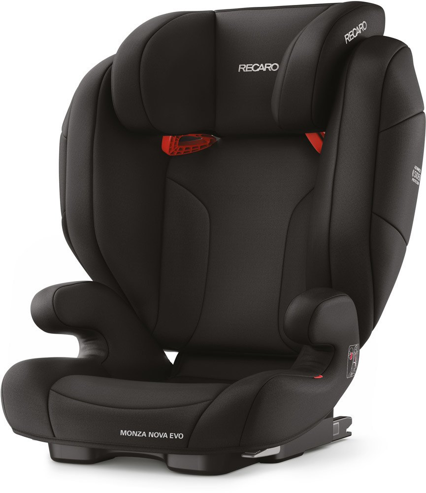 recaro monza nova evo seatfix autokindersitz jetzt. Black Bedroom Furniture Sets. Home Design Ideas