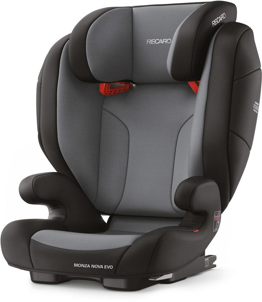 recaro monza nova evo seatfix autokindersitz jetzt. Black Bedroom Furniture Sets. Home Design Ideas
