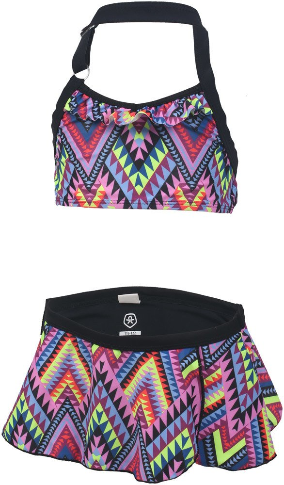 Color Kids Bikini gemustert » Bikini - Jetzt online kaufen | windeln.de