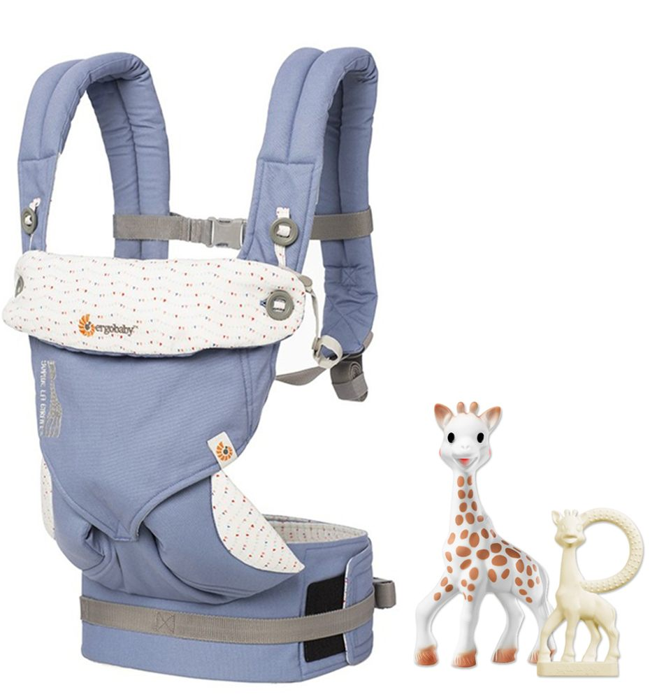 porte b b 360 sophie la girafe festival jouet. Black Bedroom Furniture Sets. Home Design Ideas