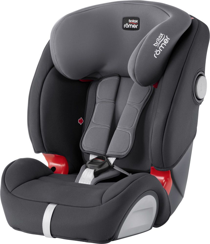 britax r mer evolva 123 sl sict isofix kindersitz jetzt online kaufen. Black Bedroom Furniture Sets. Home Design Ideas