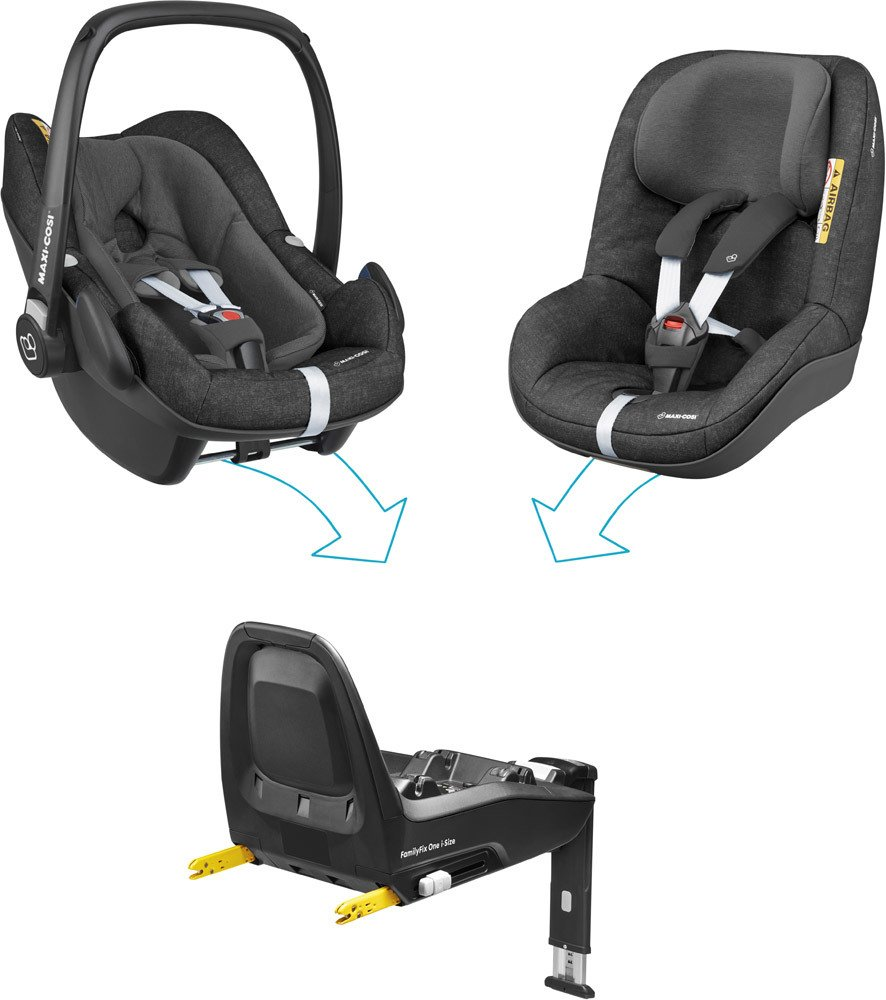 maxi cosi basis familyfix one i size isofix station jetzt online kaufen. Black Bedroom Furniture Sets. Home Design Ideas