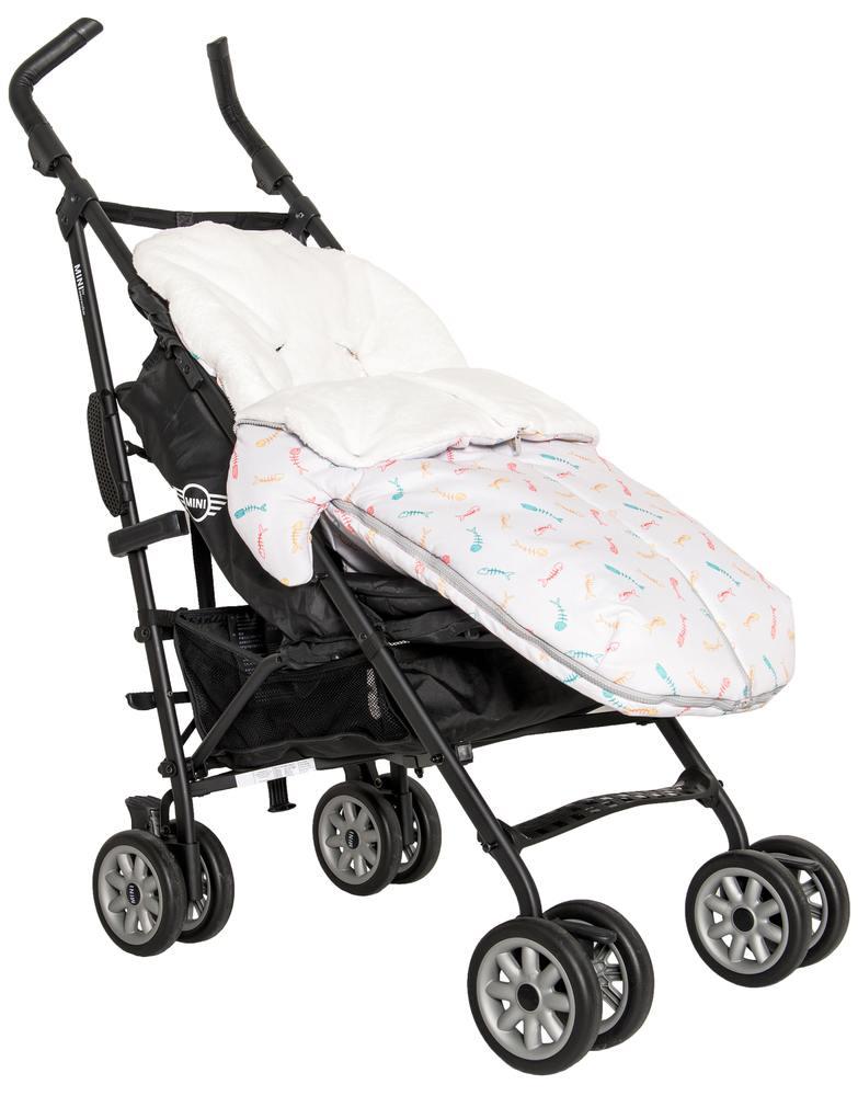 chanceli re pour poussette baby bites 0m acheter. Black Bedroom Furniture Sets. Home Design Ideas
