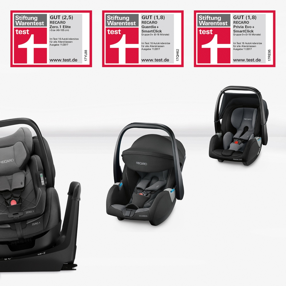 recaro zero 1 elite i size autokindersitz jetzt online. Black Bedroom Furniture Sets. Home Design Ideas