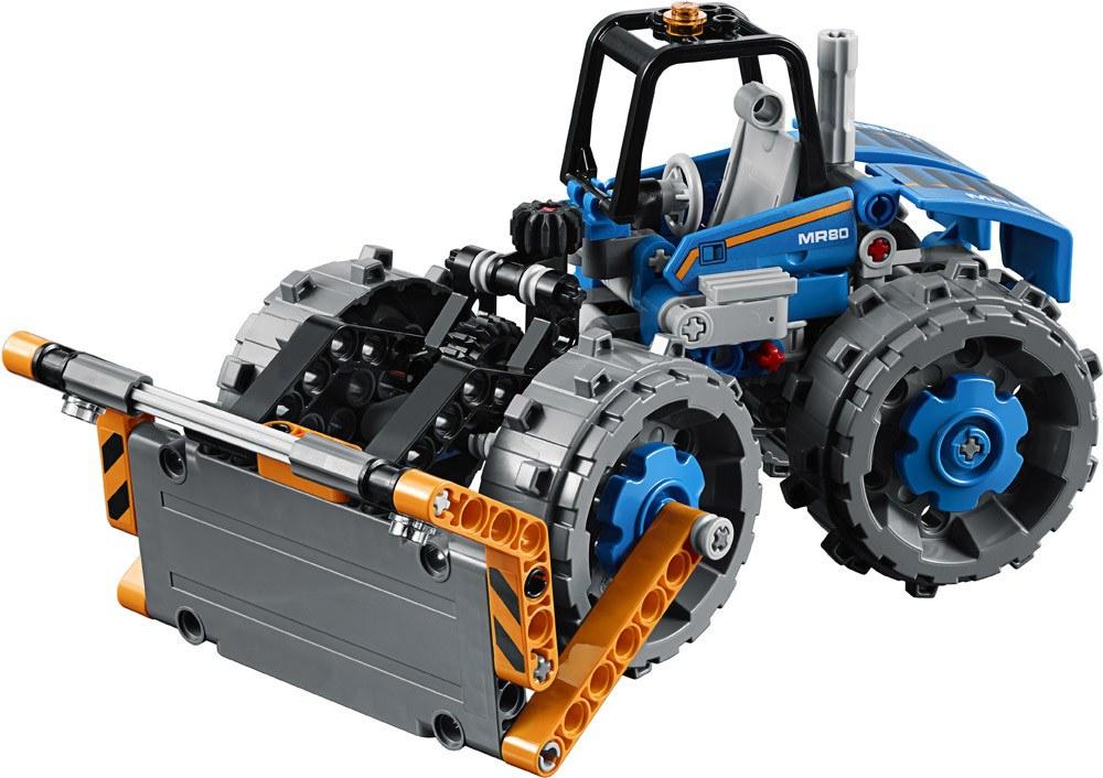 lego technic kompaktor lego jetzt online kaufen. Black Bedroom Furniture Sets. Home Design Ideas
