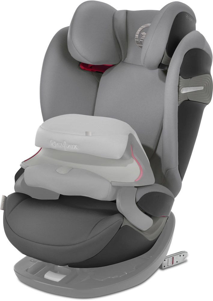 cybex pallas s fix isofix kindersitz jetzt online kaufen. Black Bedroom Furniture Sets. Home Design Ideas