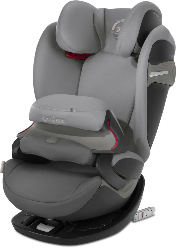 cybex pallas s fix isofix kindersitz jetzt online. Black Bedroom Furniture Sets. Home Design Ideas